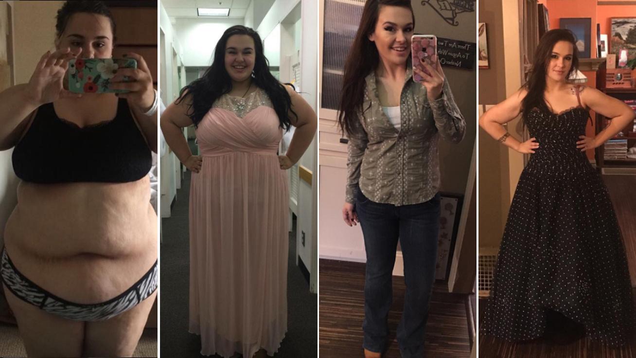 hogyan lehet fogyni 30 kilót 6 hónap alatt tiktok