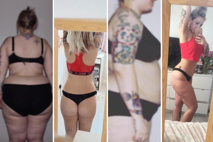 30 kg súlycsökkenés - eremtarolok.hu