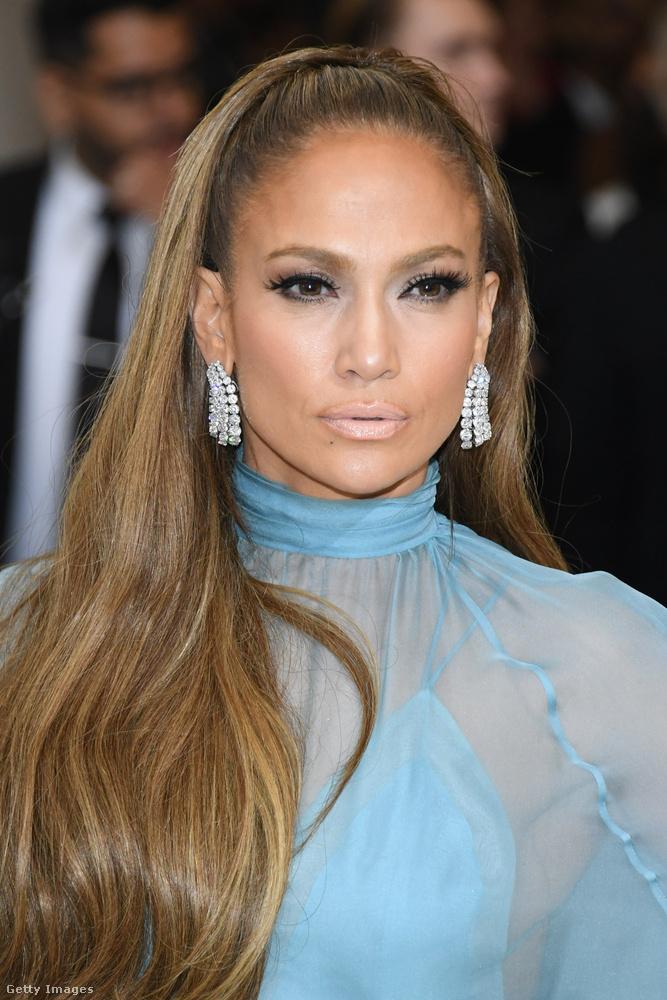 """""""Akár jól is működhet, de J-Lo esetében már nagyon el van maszálódva, ami nem szép"""