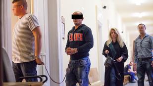 Ezért sem stimmel a csepeli gyilkossággal gyanúsított férfi alibije