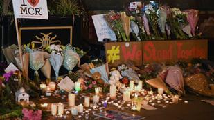 Azonosították a manchesteri terrortámadás mindegyik áldozatát
