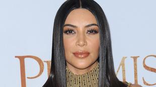 Kim Kardashian szerencsétlen módon próbált részvétet nyilvánítani a manchesteri terrortámadás miatt