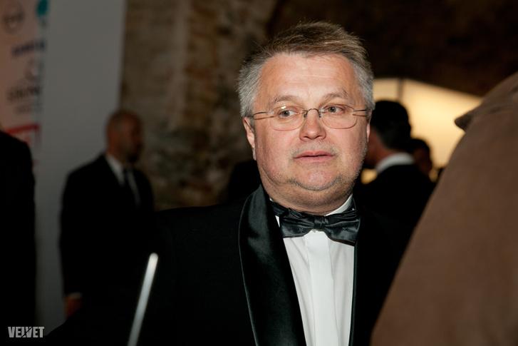 Ómolnár Miklós