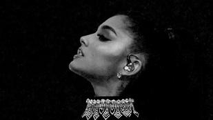 Ariana Grande először mutatkozott a koncertje után történt terrotámadás óta