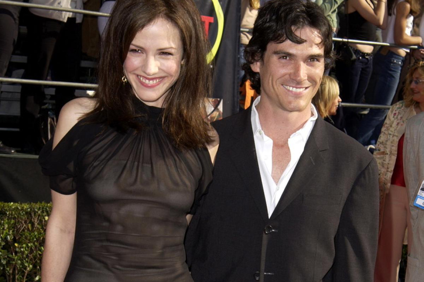 Billy Crudup és Mary-Louise Parker