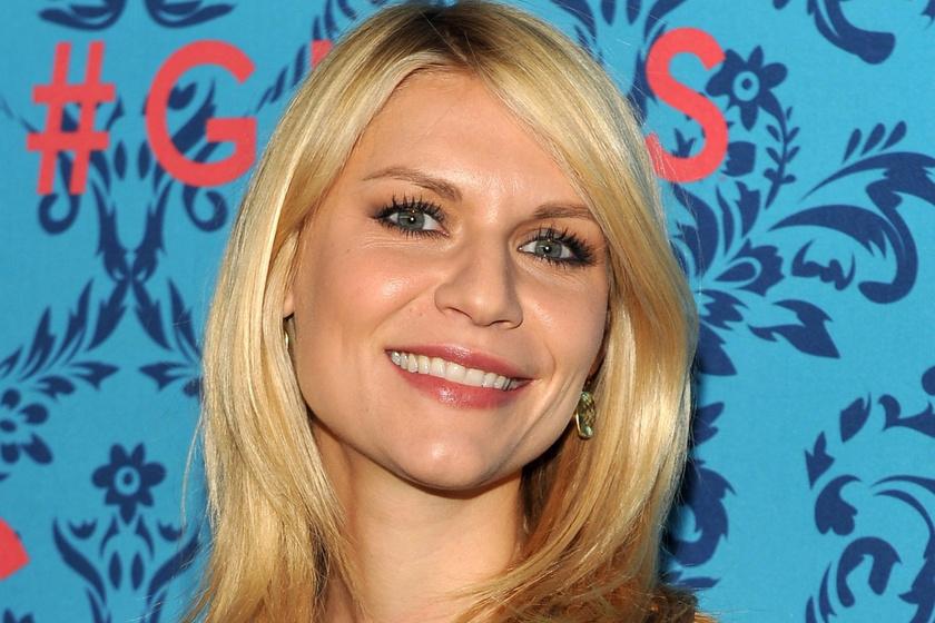 A színésznő élő adásban jelentette be, hogy babát vár - Másodszorra lesz anya Claire Danes