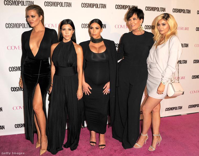 Kanye West megtiltotta feleségének, hogy a továbbiakban a Keeping Up With The Kardashians című realityben szerepeljen
