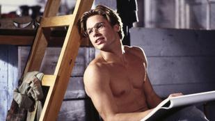Brad Pittet elküldték a Cheers szereplőválogatásáról, mert nem volt vicces
