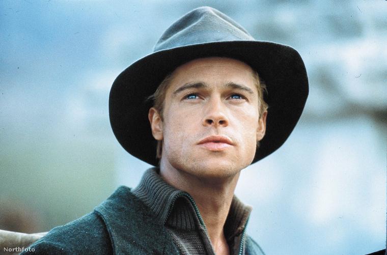 A Hét év Tibetben című filmben 1997-ben szerepelt, ott már ismert színészként.