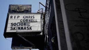 Megszállottan próbálják lefoglalni a szállodai szobát, ahol Chris Cornell meghalt