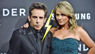 Ben Stiller és Christine Taylor 17 évnyi házasság után elválnak