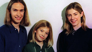 Emlékszik még a Hanson testvérekre? Imádnivaló klippel tértek vissza
