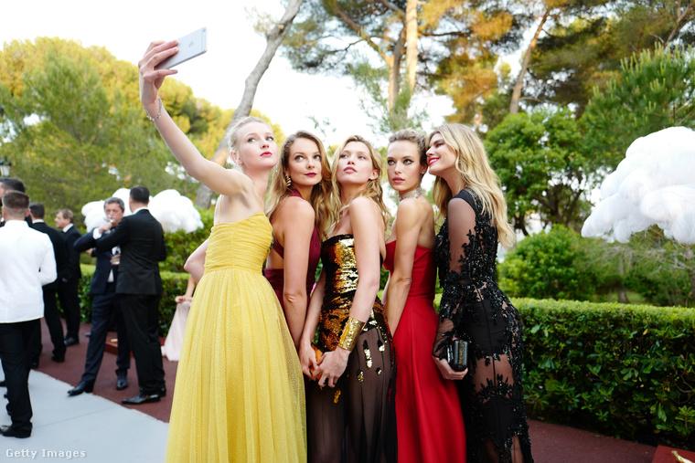 Eltelt egy újabb hét, túl vagyunk a Cannes-i filmfesztiválon, következnek a hét legszebb képei!
