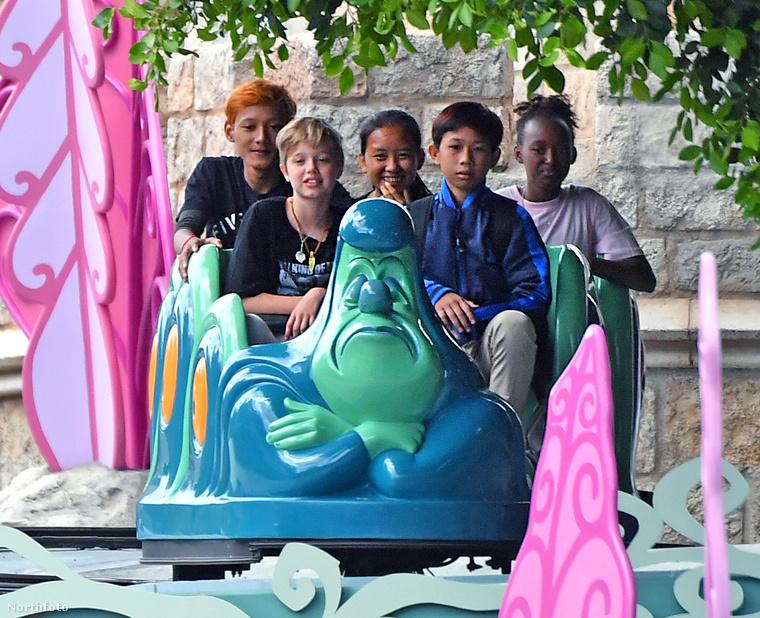 Ezek szerint még Disneyland sem tökéletes.