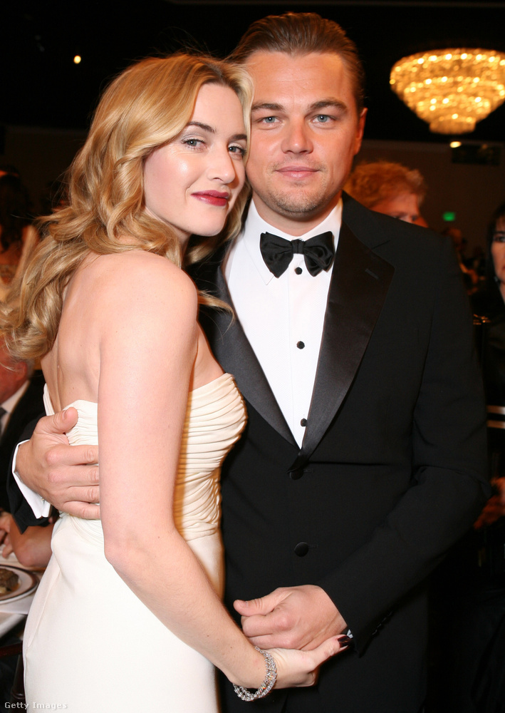 Már nagyon sokszor összehozták a Titanic két főszereplőjét pletyka szinten, de mint kiderült, soha nem volt szó igazi kapcsolatról, egyszerűen csak az a helyzet, hogy a Titanic forgatása óta nagyon jóban van Kate Winslet és Leonardo DiCaprio
