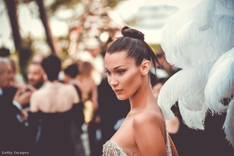 Az elmúlt hetekben elég sokat foglalkoztunk a 20 éves amerikai modellel, aki nemcsak a neve miatt szép - szóval itt az ideje, hogy áttekintsük Bella Hadid pályafutását