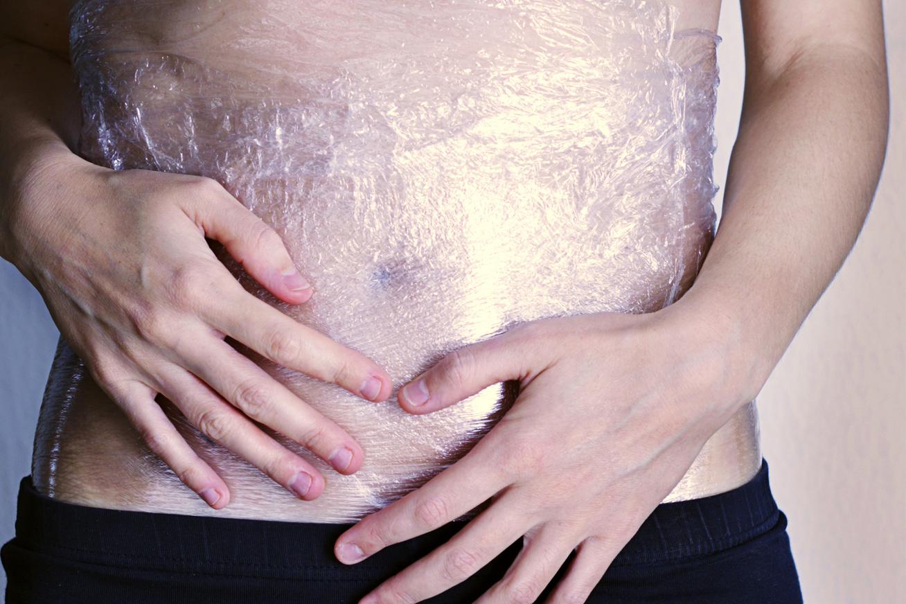testtekercseles