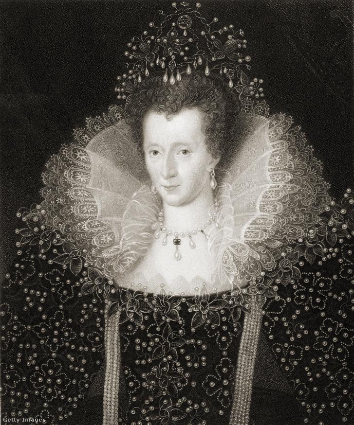 I. Erzsébet