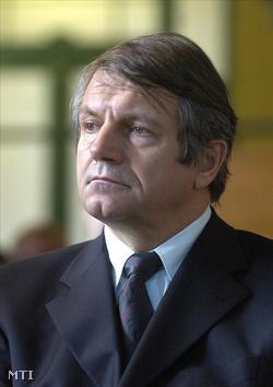 Tolnay Lajos