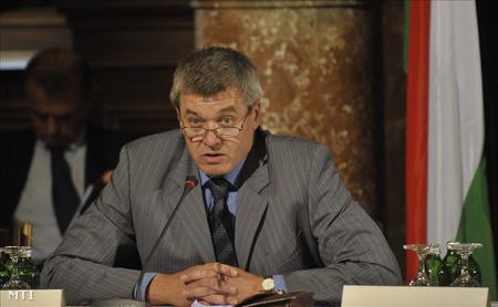 Wekler Ferenc (Fotó: Beliczay László)