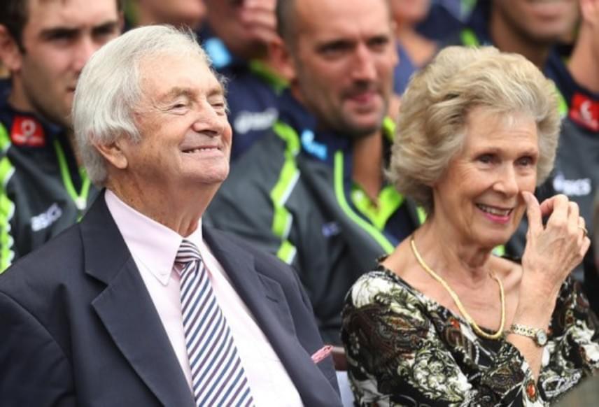 Margitot Keith Miller ausztrál krikettjátékoshoz is gyengéd szálak fűzték. Hátralevő éveiben a hercegnő betegségekkel és cselekvőképtelenséggel nézett szembe. 15 éves kora óta erős dohányos volt, egészsége tönkrement és 2002-ben, 71 évesen agyvérzés következtében hunyt el.