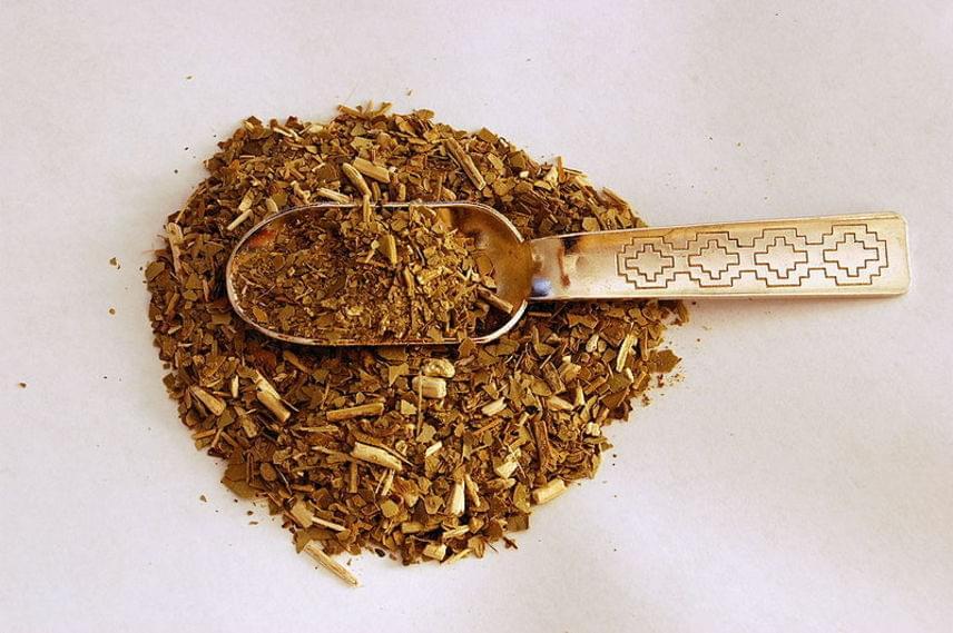 MatéA dél-amerikai yerba maté teája az egyik legegészségesebb reggeli ital, tele van antioxidánssal, aminosavakkal, amelyek a szintén benne található koffein hatását optimalizálják, ezáltal a tea mellékhatások nélkül javítja a koncentrációt. Összetevői hozzájárulnak a szénhidrátok hatékonyabb felhasználásához, ezáltal a kalóriák égetéséhez, ráadásul szabályozza az étvágyat, hiszen jóllakottságérzettel tölt el, elnyomja a nassolás iránti vágyat. Fokozza a belek hatékony működését, a salakanyagok kiválasztását, és még a testmozgáshoz is ajánlott, hiszen természetes energiát ad, valamint csökkenti a kellemetlen izomlázat.A legjobb hatás eléréséhez a szálas maté ajánlott, ebből egy-két teáskanálnyi elég egy bögre forrásban levő vízhez. Ízesítést nem igényel, bár eleinte kicsit szokatlan lehet az erős íz, néhány alkalom után nagyon meg fogod kedvelni. Három csészével ajánlott inni naponta.
