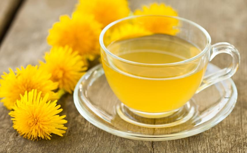 A pitypang epehajtó hatása mellett vízhajtó és veseműködést serkentő hatásáról is híres, így érdemes kipróbálni a hólyaghurut ellenszereként is. Kattints ide, és megtudod, hogy készítsd el a teát.