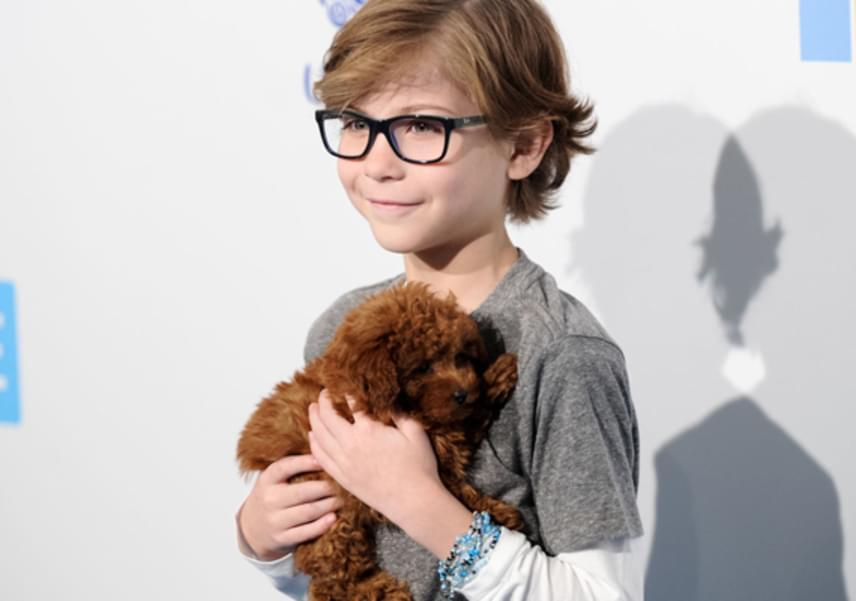 Jacob Tremblay sehol sem felejti el megemlíteni, hogy hatalmas Star Wars-rajongó. Kis kedvencének is Az ébredő erő című filmből választott nevet, a hivatalos megnevezése Rey Tremblay.