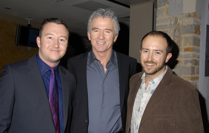 Patrick Duffynak, a Dallas Bobbyjának két fia van, ráadásul már nagypapa is. Conor Duffy 1980-ban született, és szintén színészként próbál helyt állni Hollywoodban, bár nem mondhatni, hogy átütő sikerrel. Másik fia, Padraic Duffy színdarabokat ír.