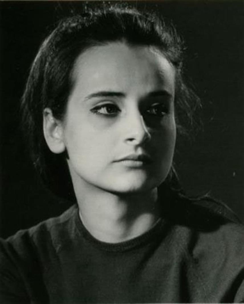 Nagy Anna valójában gyönyörű volt fiatal színésznőként, nem véletlen, hogy 1971-ben Huszárik Zoltán a Szindbádban rábízta a Téltündér szerepét. A rendezővel egymásba is szerettek, a forgatás alatt fogant lányuk, Huszárik Kata, aki szintén színésznő lett.