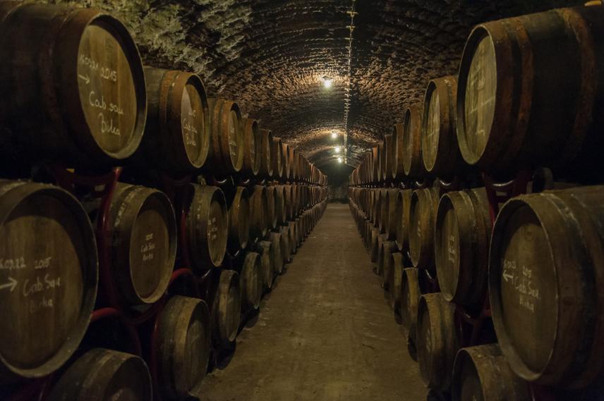 Élménygazdag bortúra                         Az Imány-tetőről körbenézve világosan látszik, hogy Noszvaj minden lankáján szőlőbirtokok húzódnak meg. Az egri borvidékhez tartozó településen nagy vonzerőnek számítanak a borospincék, így például a falu határán található Thummerer Pince, melyet többek között az év pincészete címmel is jutalmaztak 2011-ben. A Thummerer család a borkóstolókon túl színvonalas és közvetlen hangulatú pincebemutatóval is várja a látogatókat több ezer négyzetméteres pincerendszerében, amely egy nagyszerű borvacsorával is zárható. A felnőtt belépőjegy ára mindössze 300 forint.