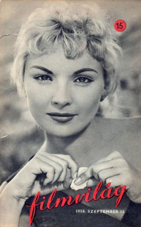 Darvas Iván második felesége Házy Erzsébet operaénekesnő volt. A színész alakította az 1957 elején forgatott Gerolsteini kaland című operettfilm főszerepét. Nem volt olyan férfi, akire Házy Erzsébet buja szépsége ne lett volna hatással.