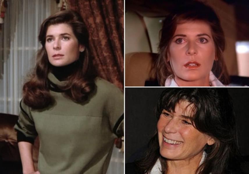 Bonnie, azaz Patricia McPherson a második évadot kivéve végig ott áll Michael mellett K.I.T.T. szerelőjeként. Ez volt a 61 éves színésznő-modell legnagyobb szerepe, de később feltűnt a MacGyverben, a Gyilkos sorokban és a Star Trekben is. 1991-ben visszavonult, férjnél van, és elhivatott természetvédő.