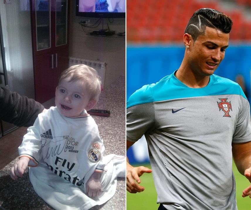 A 2014-es brazil világkupán furcsa hajviselettel, egy cikcakkal a fején tűnt fel, amiért számos kritika is érte. Később derült csak ki, hogy a frizura egyik támogatottjának, az akkor alig tíz hónapos Erik Ortiz Cruznak szól. A kisfiú agyműtétét és a későbbi kezelési költségeket egy az egyben a sztárfocista állta, noha a család csak néhány elárverezhető apróságot kért.