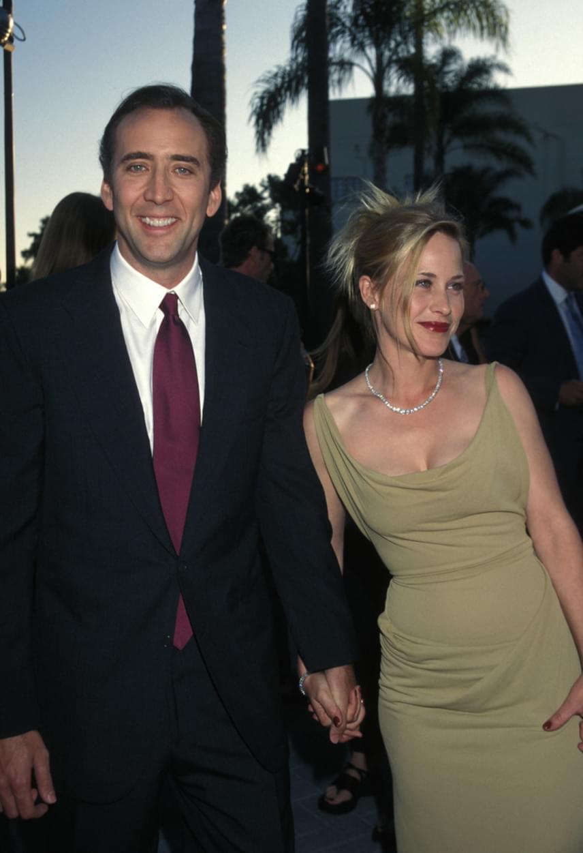 Kevesen emlékeznek rá, de 1995 és 2001 között Nicolas Cage és Patricia Arquette egy párt alkottak, sőt, Cage oltárhoz is vezette az Oscar-díjas színésznőt.