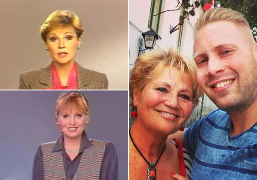Bay Éva 1976 és 1999 a Magyar Televízió imádott bemondói közé tartozott, illetve éveken át híradózott, és dolgozott például az Ablak című népszerű magazinműsorban is. Összesen 35 évet töltött el a kamera előtt. 2011-ben a saját fiának adta át a stafétabotot, a Hatoslottó vasárnapi műsorát azóta Marczali László vezeti az RTL Klubon.