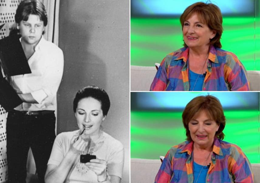 Endrei Judit 1976 és1998 között volt bemondó, de közreműködött az Ablak, a Híradó, a Leporello vagy a Napközi elkészítésében is. 2003-ban megalapította az Endrei Könyvek Kiadót, 2006-ban pedig a Perla Stúdiót. 2015 őszén jelent meg hetedik könyve, amely a Korhatártalanul - 50 után is aktívan címet viseli. Tavaly szeptemberben, 17 év után tért vissza a televíziózáshoz, az ATV A nő háromszor című beszélgetős műsorában láthattuk áprilisig Ábel Anitával és Lórán Lenkével, valamint aktuális vendégükkel.