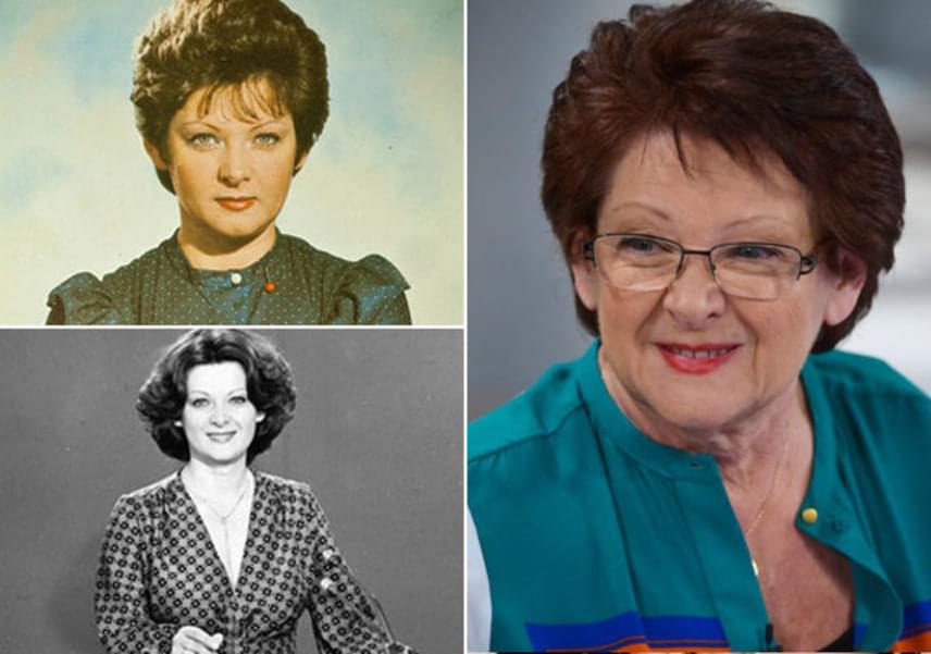 A 70 éves Kertész Zsuzsa 1965-ben a Magyar Rádió bemondója lett, majd kilenc év után a Magyar Televízióhoz ment át. Montágh Imrével közösen készítették a Beszédművelés című sorozatot. Három évvel ezelőtt örömmel újságolta, hogy megtalálta élete párját. Az elmúlt évek során csoportos és egyéni tréningeket vezetett.