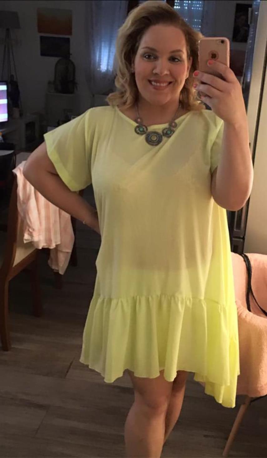 Tóth Vera több sikertelen fogyókúra után elképesztő formába hozta magát. A 31 éves sztár 25 kilót adott le. Még több fotó itt »