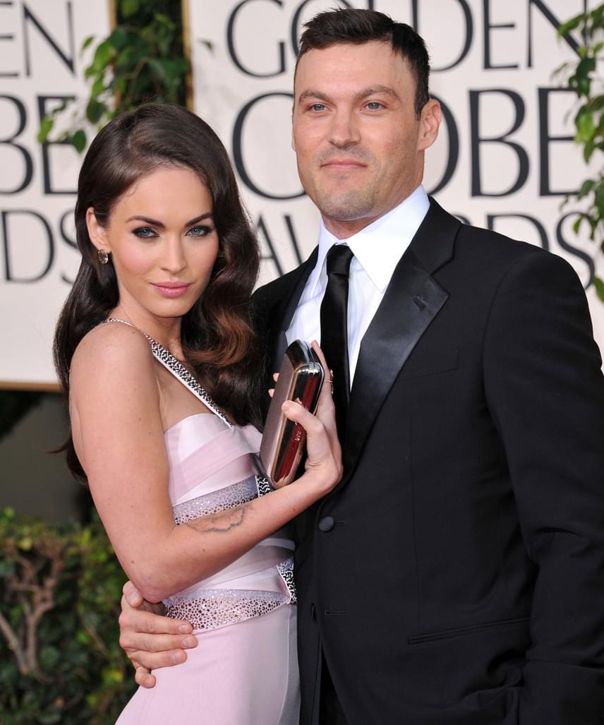 Mivel Megan Fox és Brian Austin Green részéről is voltak kilengések a kapcsolatuk elején, hamar kiegyeztek, hogy házasságukat sem fektetik kőbe vésett szabályokra. Mindenki azt csinál amit akar, azzal akivel akarja, egy a lényeg: az első és legfontosabb mindig a család.