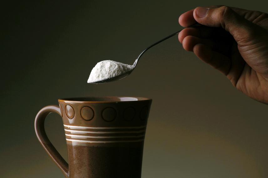 Hány kalória van az édes kávéban. Kalóriamentes kávé cukorral