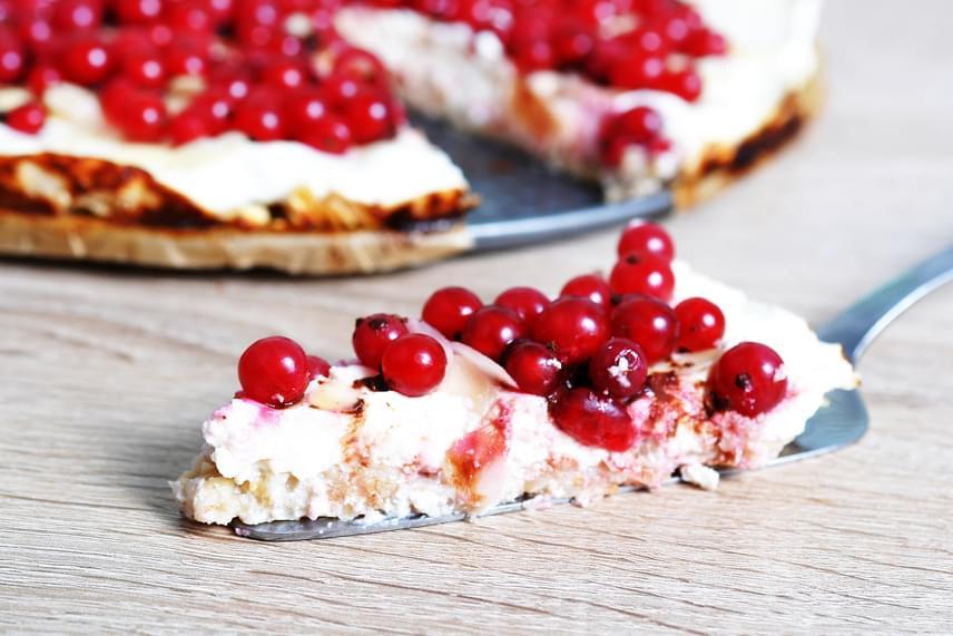 A ribizlis, sütőben sütött desszerteknek sincs párjuk, ha azonban igazán egészséges desszertek részeként szeretnéd fogyasztani, egészítsd inkább ki vele a hűtött finomságokat, tökéletes kiegészítője lehet például egy hűsítő, könnyű joghurt- vagy túrótortának.