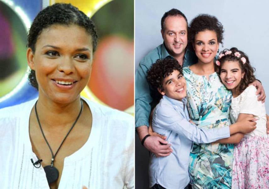 Onyutha Judit pályafutását a TV2-nél kezdte, ahol 2009-ig tájékoztatta a nézőket a várható időjárásról. Majd ezek után a köztévé Család-barát című műsorának háziasszonya volt közel egy évig, jelenleg pedig az ATV időjósa. 2011-ben, tíz év után vált el férjétől és gyermekei, Panni és Marci apjától, azóta pedig újra rátalált a boldogság a képen látható férfi oldalán.