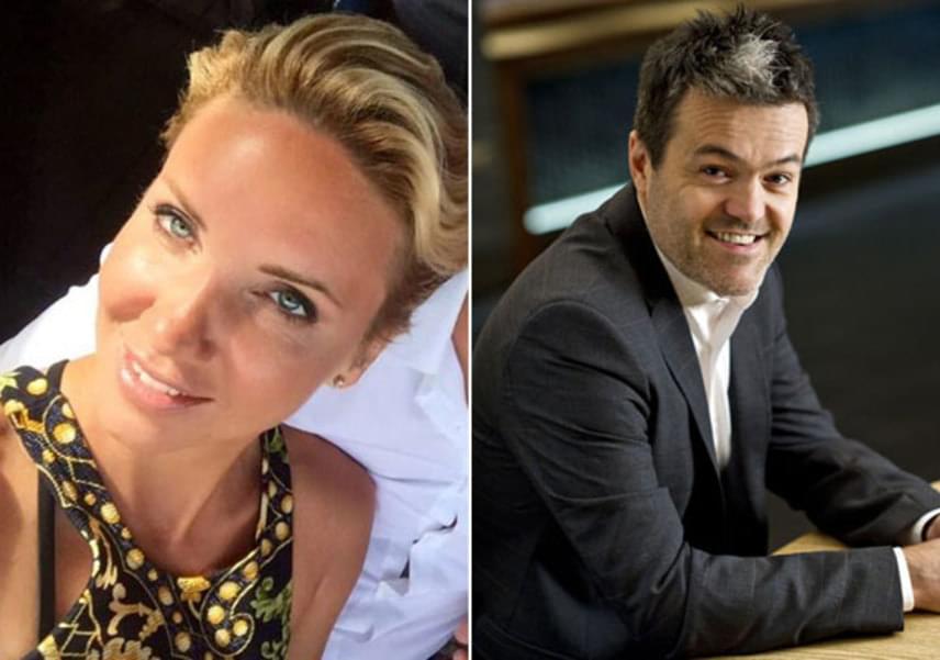 Kapócs Zsóka színésznő és Habony Árpád 2010-ben ismerkedtek meg, többször szakítottak, végül 2014 áprilisában kiderült, az év elején titokban összeházasodtak. A frigy rövid életűnek bizonyult, májusban, pár hónapnyi házasság után ki is mondták a válásukat.