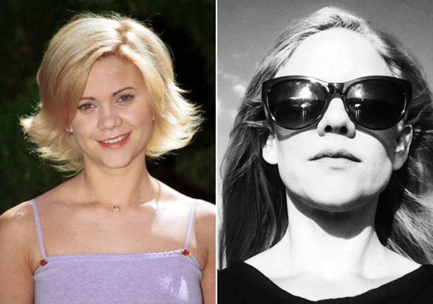 Juga Veronika 17 évesen került a sorozatba, ő alakította Berényi Katát, az akaratos, ám jó lelkű lányt, aki 2004-ben hagyta el a Mátyás király teret.