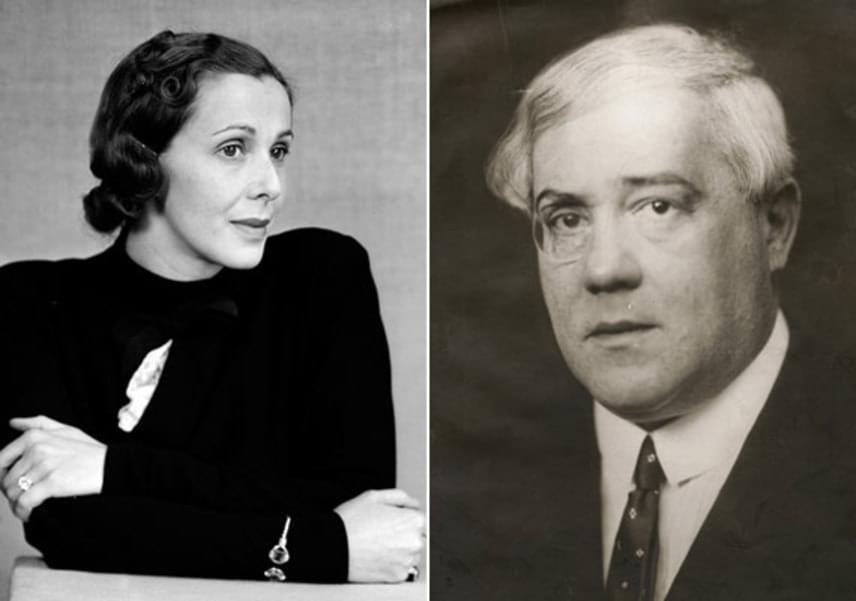 Molnár Ferenc és Darvas Lili házasságkötésük után nem költöztek össze, és találkozniuk is csak ritkán, kirándulások, nyaralások alkalmával sikerült. Kapcsolatuk ezért is futott zátonyra pár év után: karrierjük miatt mindketten sokat utaztak, és egyikük sem ragaszkodott a monogámiához. 1939-ben váltak el, Darvas Lili 1974. július 23-án, 72 évesen hunyt el.