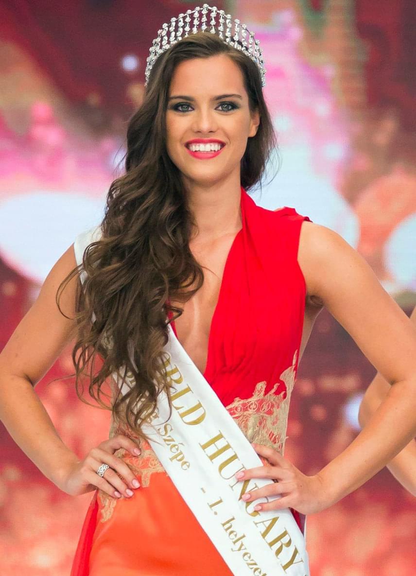 Az új Miss World Hungary, a 2016-os Magyarország Szépe cím birtokosa, a 22 éves Gelencsér Tímea nem tagadja, plasztikáztatta a melleit.