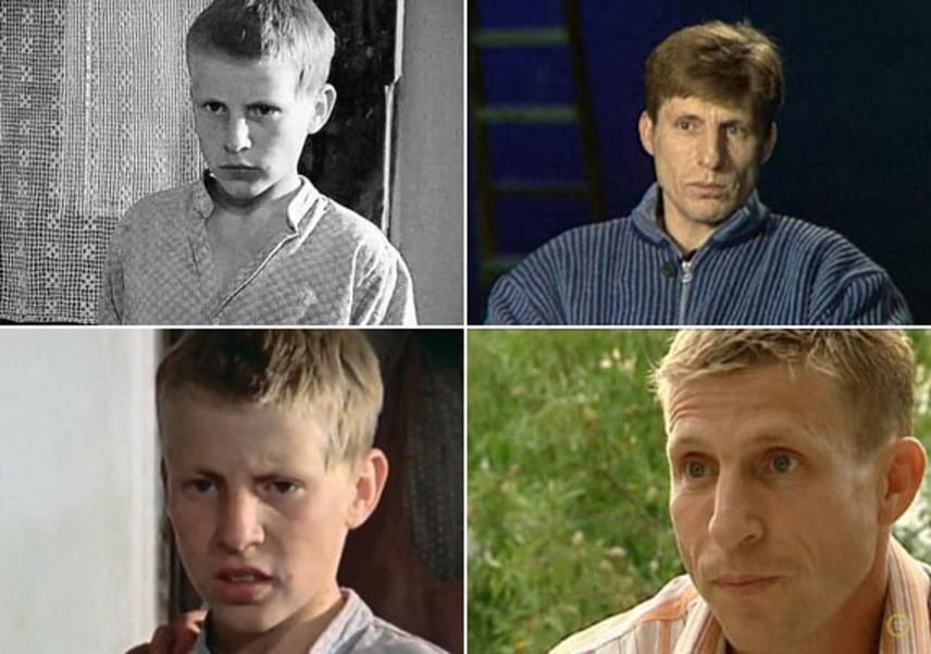 A Regős Bendegúzt alakító Olvasztó Imrét annak idején több száz kisfiú közül választották ki. A rendező megkérdezte, ki meri őt fenékbe billenteni, egyedül Olvasztó Imre merte, így kapta meg a szerepet. Felnőttként nem lett belőle színész, a nyomdaiparban helyezkedett el, megnősült, gyermekei születtek. 2013 júliusában, 46 évesen öngyilkosságot követett el.
