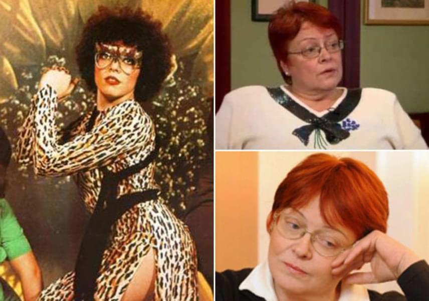 Pál Éva különleges szemüvegei mellett nem lehetett elmenni abban az időben. A 64 éves énekesnő az együttesből való kiválása után szólókarrierbe kezdett: 1983-ban megjelent egy kislemeze, 1992-től önálló produkciókkal lépett fel, 1995-ben kiadott egy új szólólemezt Mindenem a zene címmel, majd mozgáskultúrát és táncot kezdett el tanítani fiatal tehetségeknek. Akkoriban gyerekeknek szóló műsorával is járta az országot.