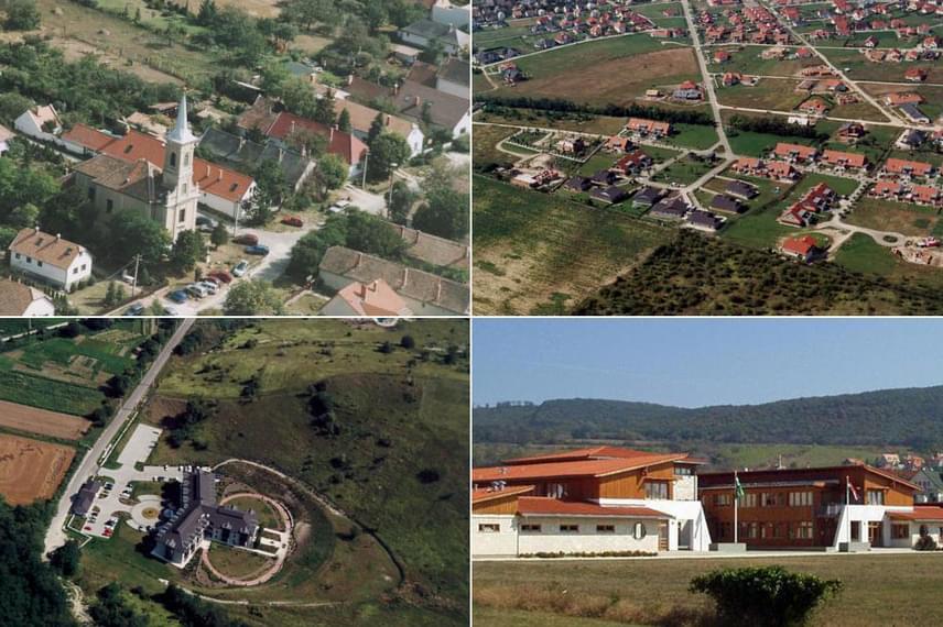 A gazdag települések között nem meglepő, hogy a budapesti agglomeráció az élen jár, azon belül is a Budapesttől 21 kilométerre, a Budakeszi járásban található Telki, amelynek kulturális és társadalmi élete komoly élénkülést mutat az 1990-es évektől kezdve, köszönhetően többek között a városból kiköltözőknek.